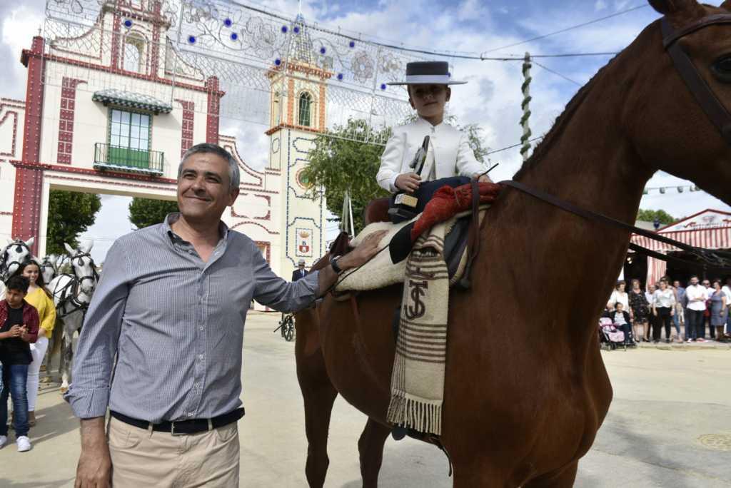 los mejores caballos y enganches