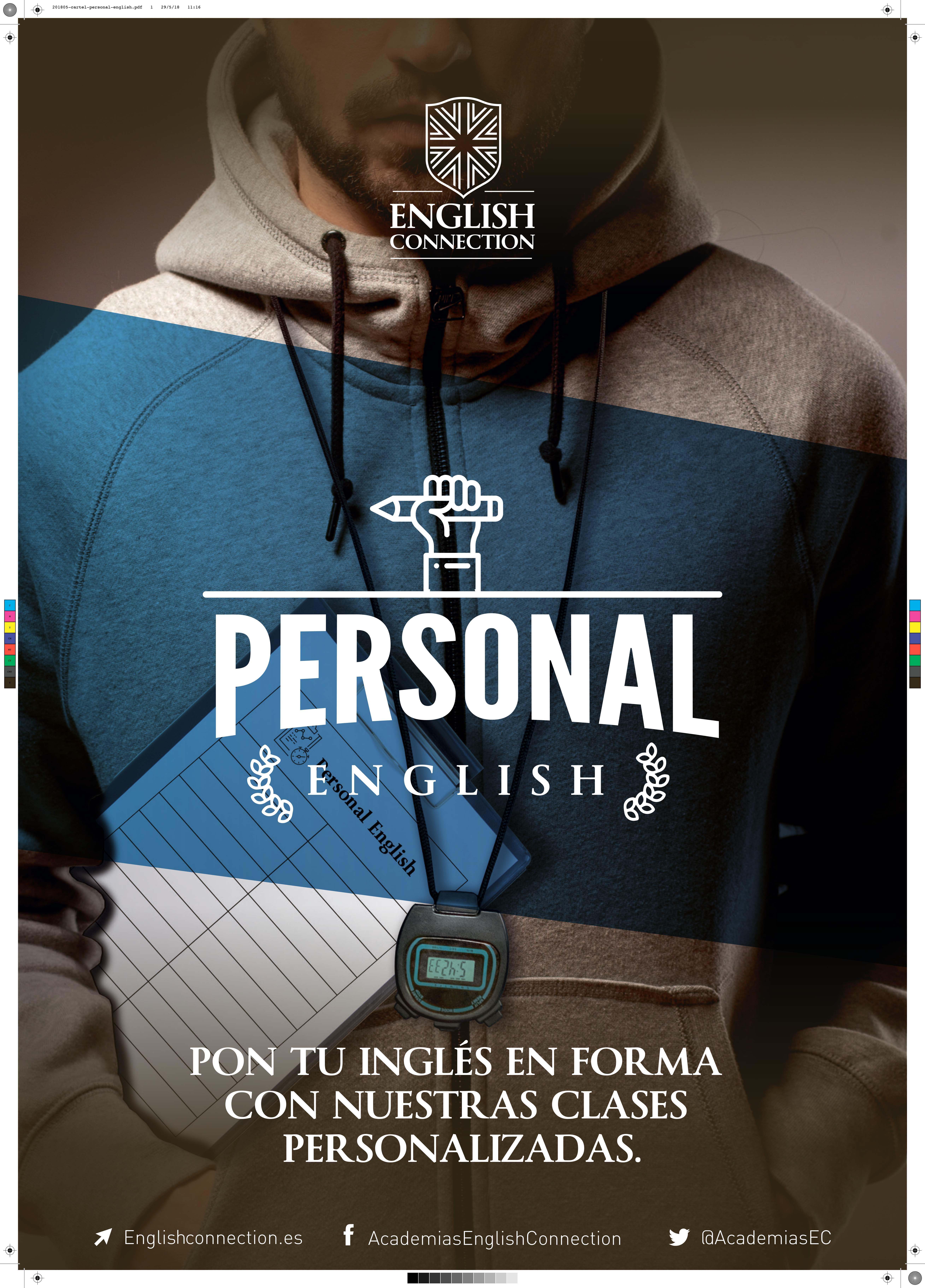 personal english