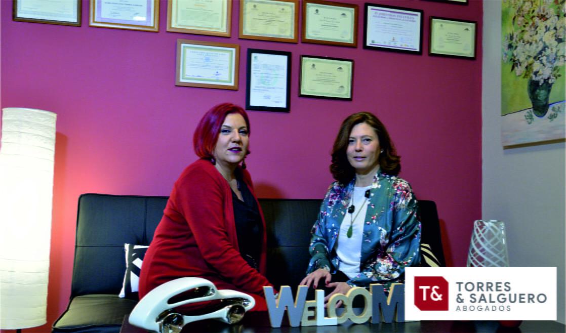 Ya han pasado 25 años desde que estas dos emprendedoras nazarenas,  Mª Fernanda Torres y Mª Isabel Salguero