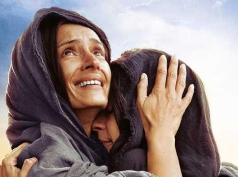 María: La alegría del don
